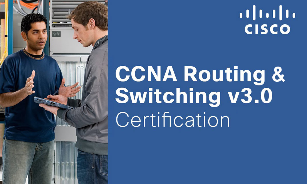 CCNA v3 what I need to know