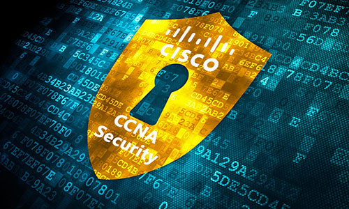 Cisco Certified CCNA Security 3