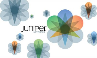Juniper Networks Certified Internetwork Associate JNCIA-Junos