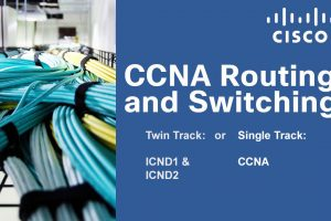 Paths to CCNA Routing & Switching Certification 1
