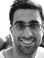 Ravi Patel 1