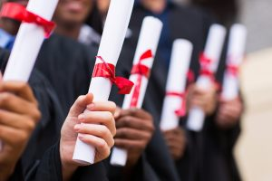 University Degree or Certification for IT jobs 1